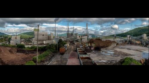 NewPage Paper Mill