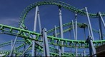 Rollercoaster - Montana Rusa  El Desafio