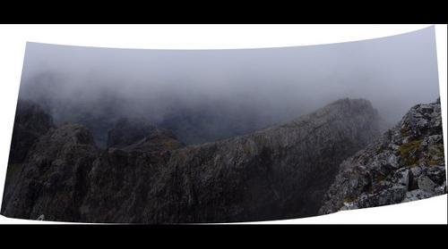 Sgurr Alasdair - Isle of Skye - uk