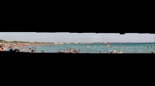 Punta Prosciutto (LE)