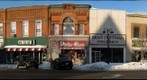 Storefronts - Fenton, Michigan