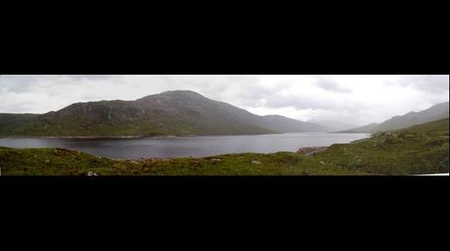 From Loch Ness to Isle of Skye - Scotland - uk