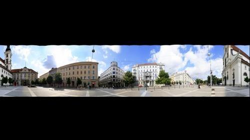 Brno - center