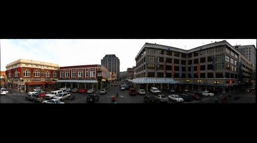 Market Square Roanoke