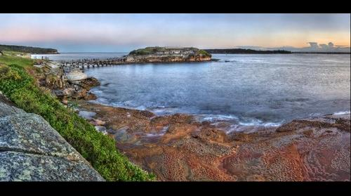 La Perouse, Sydney - New South Wales, Australia 2014