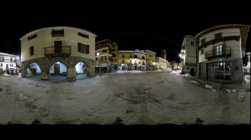 limone - piazza