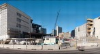 New Denver Jusctice Center update 02.01.09 #1