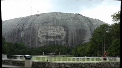 Stone Mountain Park, Georgia