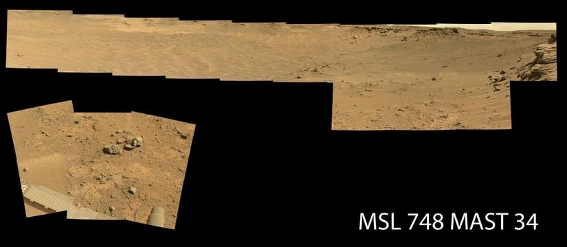 MSL 748 MST 34