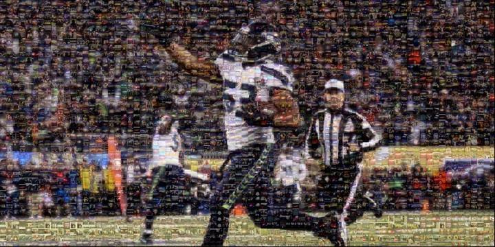 Malcom Smith Super Bowl MVP 2014