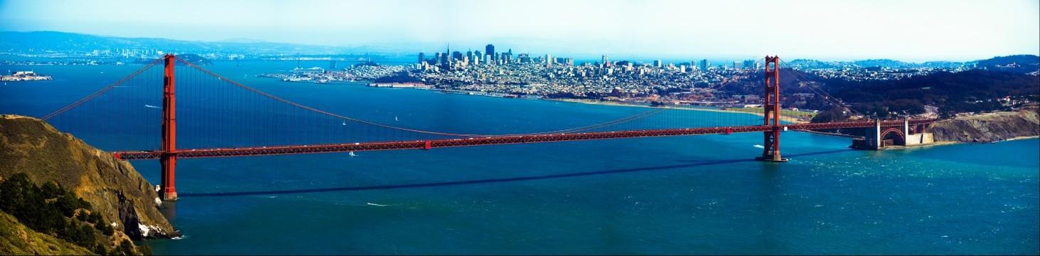 Golden Gate Bridge - II