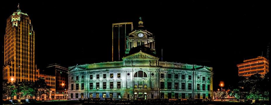 Allen COunty Superior Court - Fort Wayne, IN