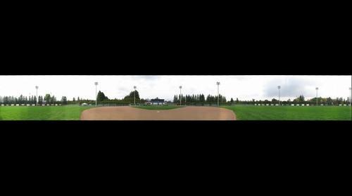Schmidt & Shaw Stadium
