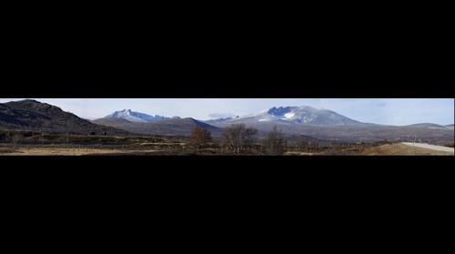 Rondane_National_park