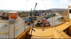 Monsterbagger park 360 degree