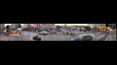 Centro de Tequila Jalisco