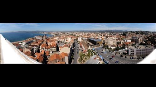 Saint Raphael - Tour Vadon