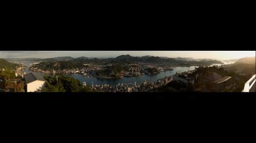 Onomichi Strait