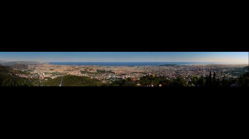 Barcelone - Tibidabo