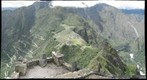 Machu Picchu from Wayna Picchu