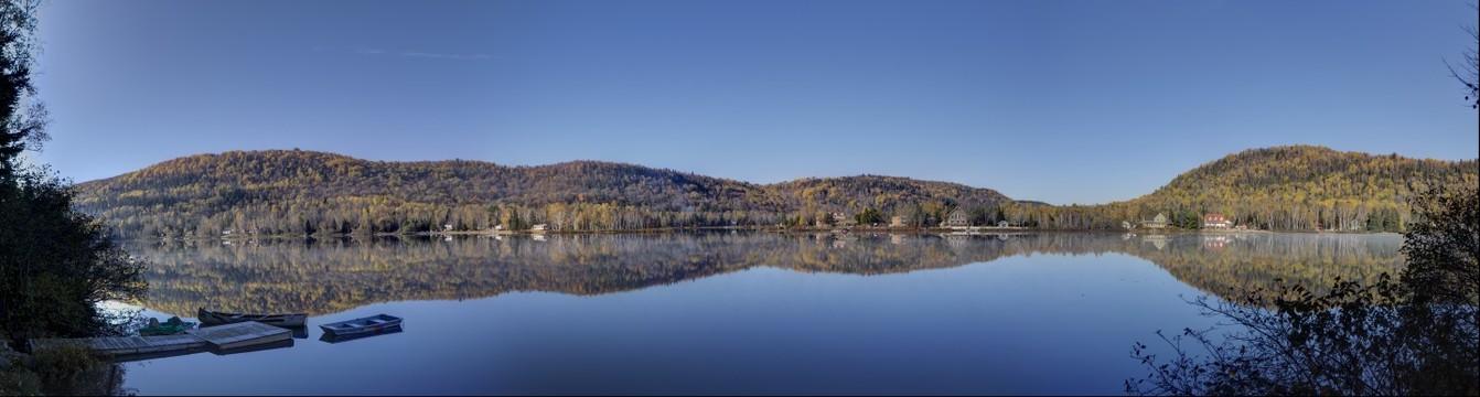 Lac Ste Rose