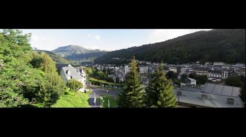MONT DORE - AUVERGNE - FRANCE