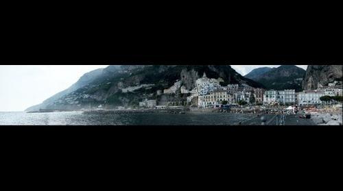 Amalfi, Italy #1