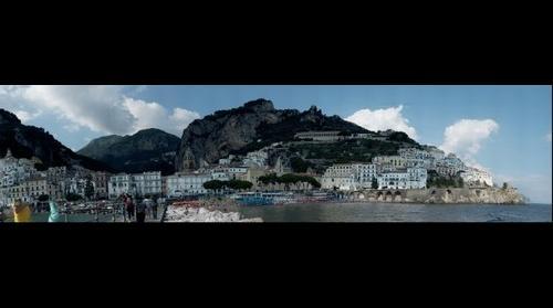 Amalfi #2