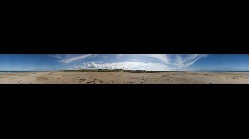 plage de QUIBERON
