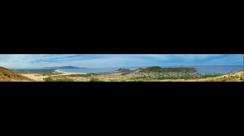 Nhon Ly Panorama 2014