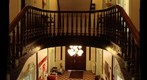 whereRU: Bishop House Foyer