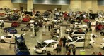 International Auto Show in Raleigh NC