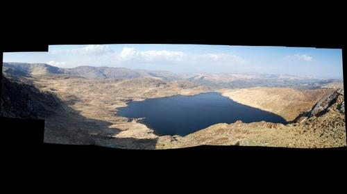 Barley lake, Co.Kerry, Ireland (hi-res)