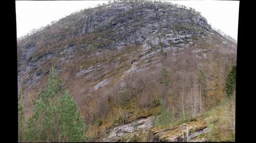 Radar E16 Stanghelle-Gudvangen k1, Hyvingstunnellen vest