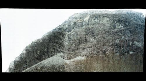 Radar E16 Stanghelle-Gudvangen k1, Gudvangen vest