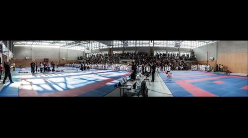 KSI Schweizer-Meisterschaft in Adliswil, 16. November 2014