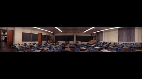 whereRU SCILS Classroom 212