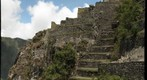 Wayna Picchu detail