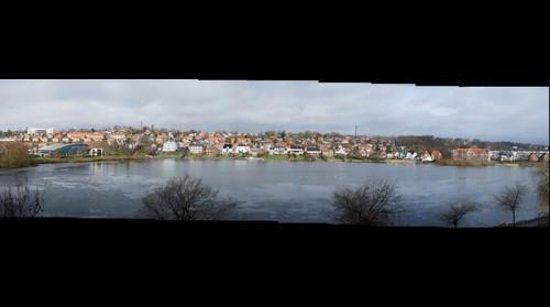 Kolding Slotsø, Denmark