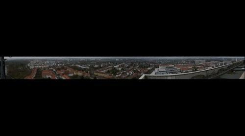 Mainz: vom Augustusplatz nach Süden