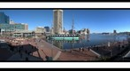 Baltimore Inner Harbor - Another View