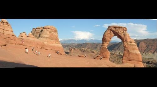 Delicate Arch - Utah - USA