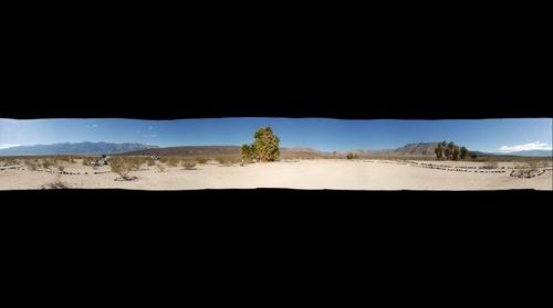 Palm Spring Camp, Saline Valley, November 18, 2014