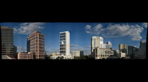 Fort Lauderdale DownTown