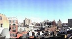 Greenwich Village/West Village rooftop view