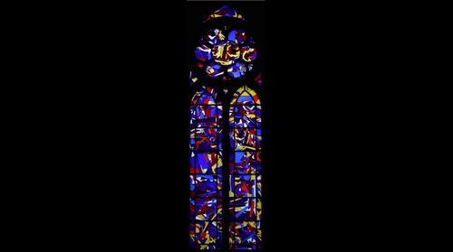 Reims vitrail Knoebel 2