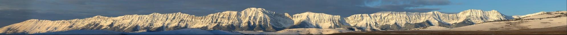 Livingstone Ridge