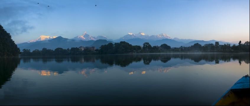 Feva Lake