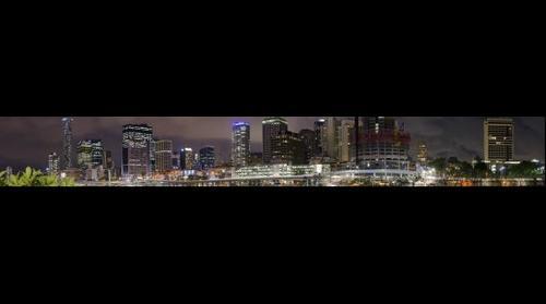 Brisbane 31-12-2014