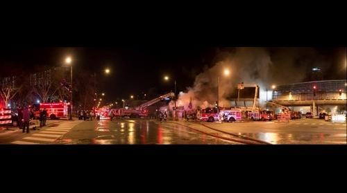 2-11 Fire Chicago, IL